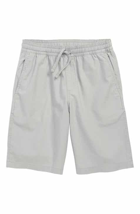328dad460f Vans Range Shorts (Big Boys)