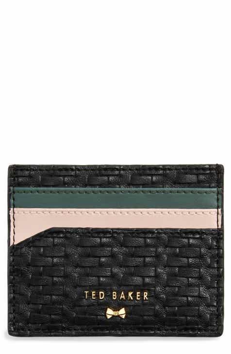 16713f744 Ted Baker London Wallets   Card Cases for Women