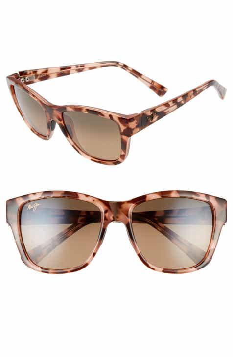 1066df4b069 Maui Jim Hanapa a 53mm PolarizedPlus2® Sunglasses
