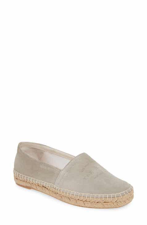 d2a502b92906 Women s Grey Flats   Ballet Flats