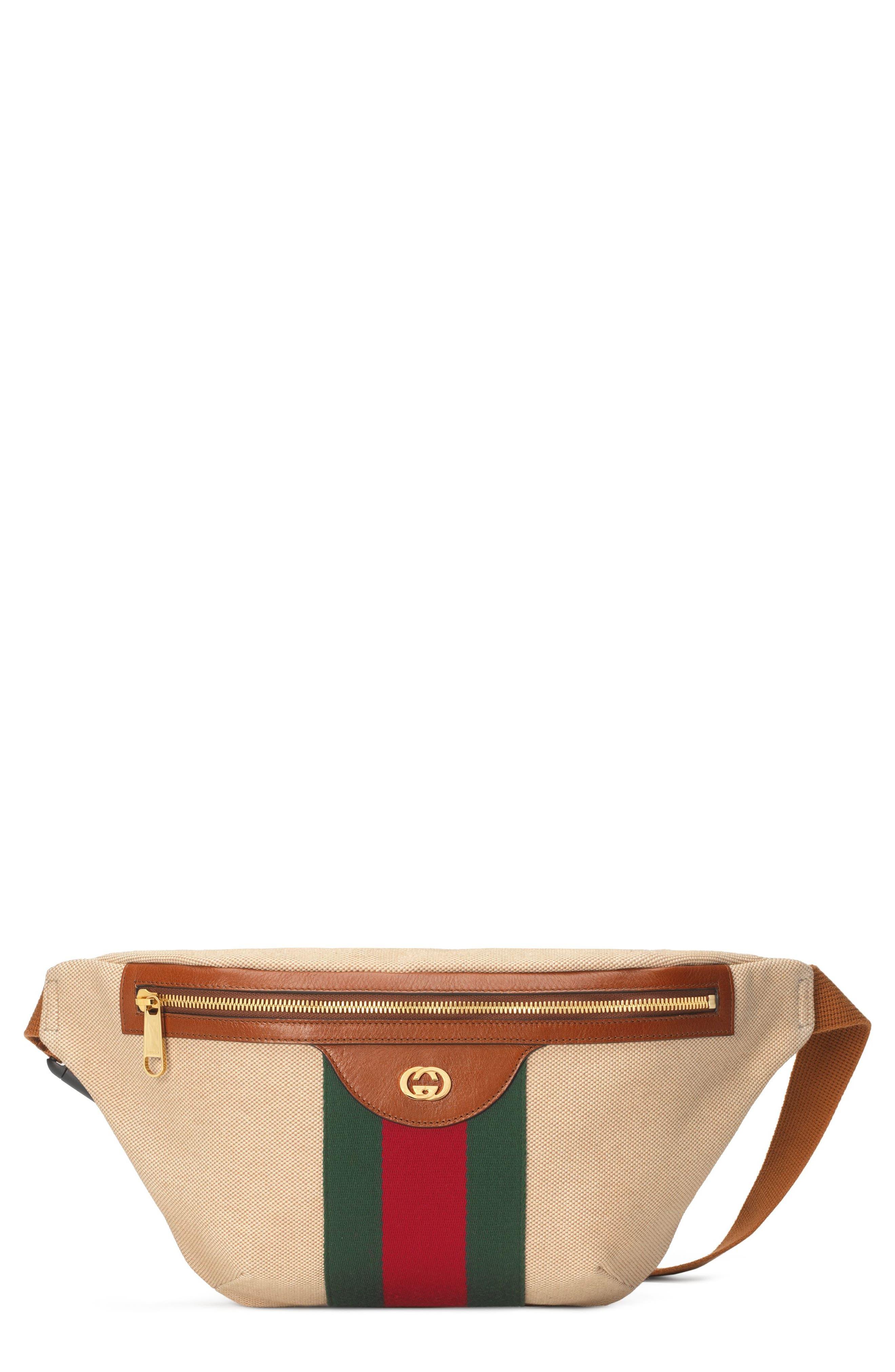 2e3ca07c5 Gucci Belt Bags & Fanny Packs | Nordstrom