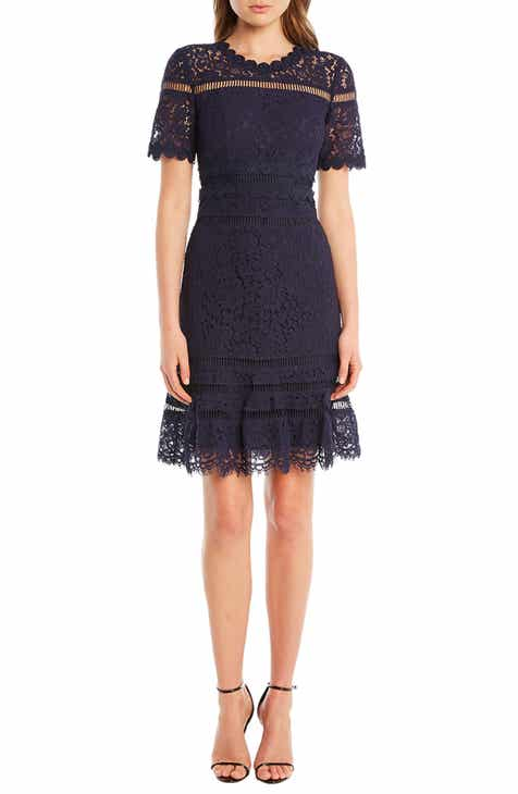 Bardot Eloise Lace Dress