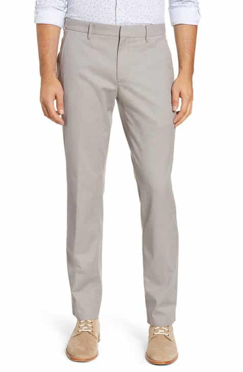 1806be7d776 Men's Flat Front Pants | Nordstrom