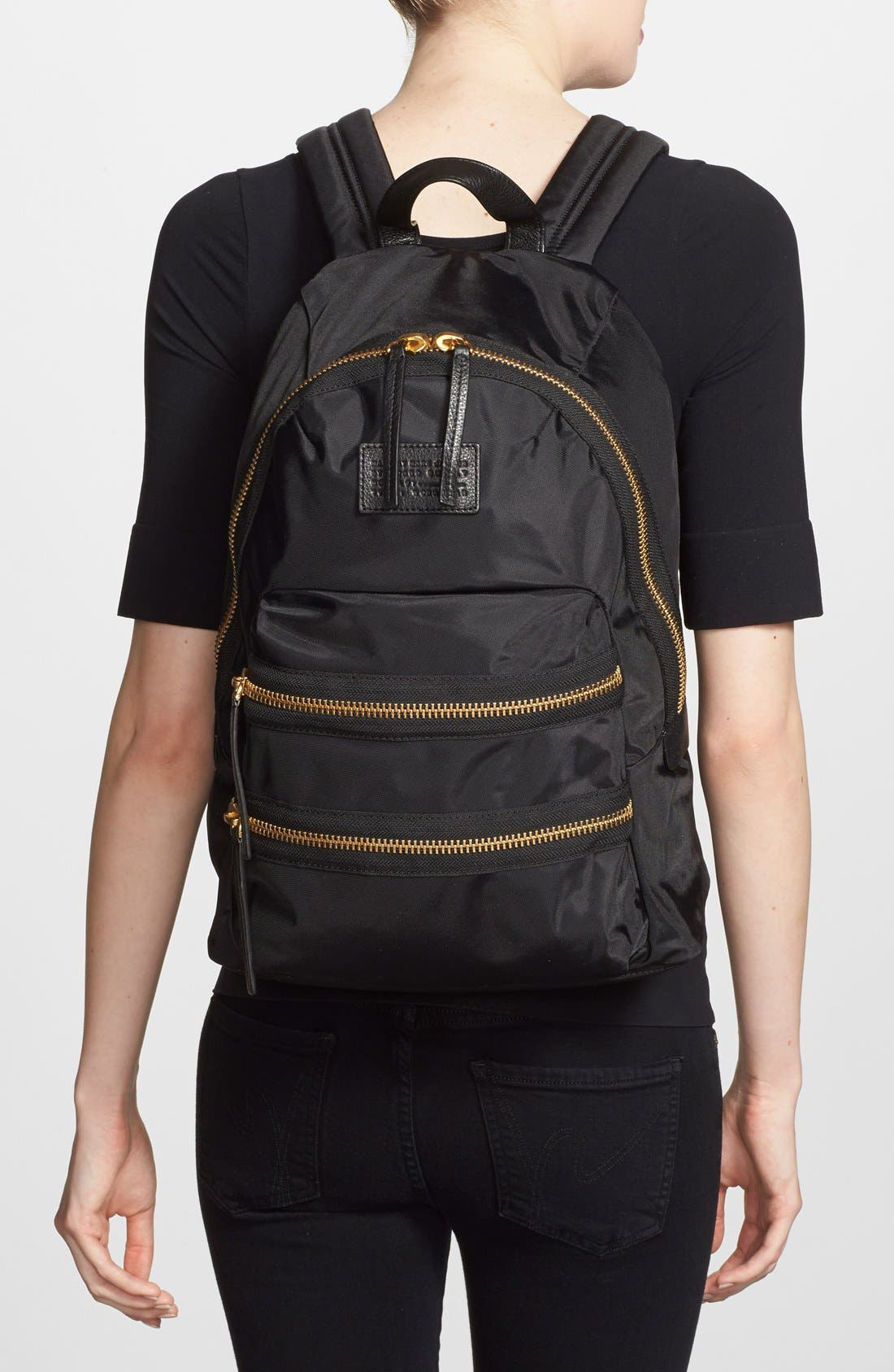 Alternate Image 2  - MARC BY MARC JACOBS 'Domo Arigato' Backpack