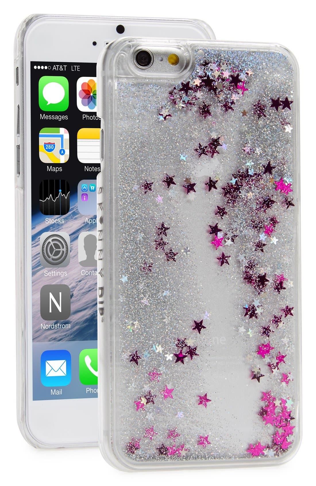 iphone 6 liquid case