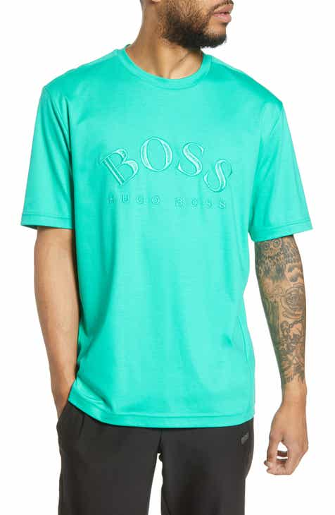 8bec3ed2 Men's BOSS T-Shirts, Tank Tops, & Graphic Tees | Nordstrom