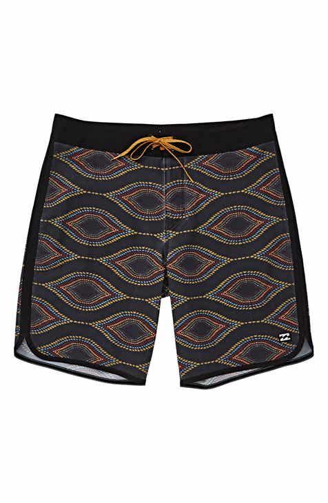 dcbfbd8ac2 Boys' Billabong Swimwear, Swim Trunks & Rashguards   Nordstrom