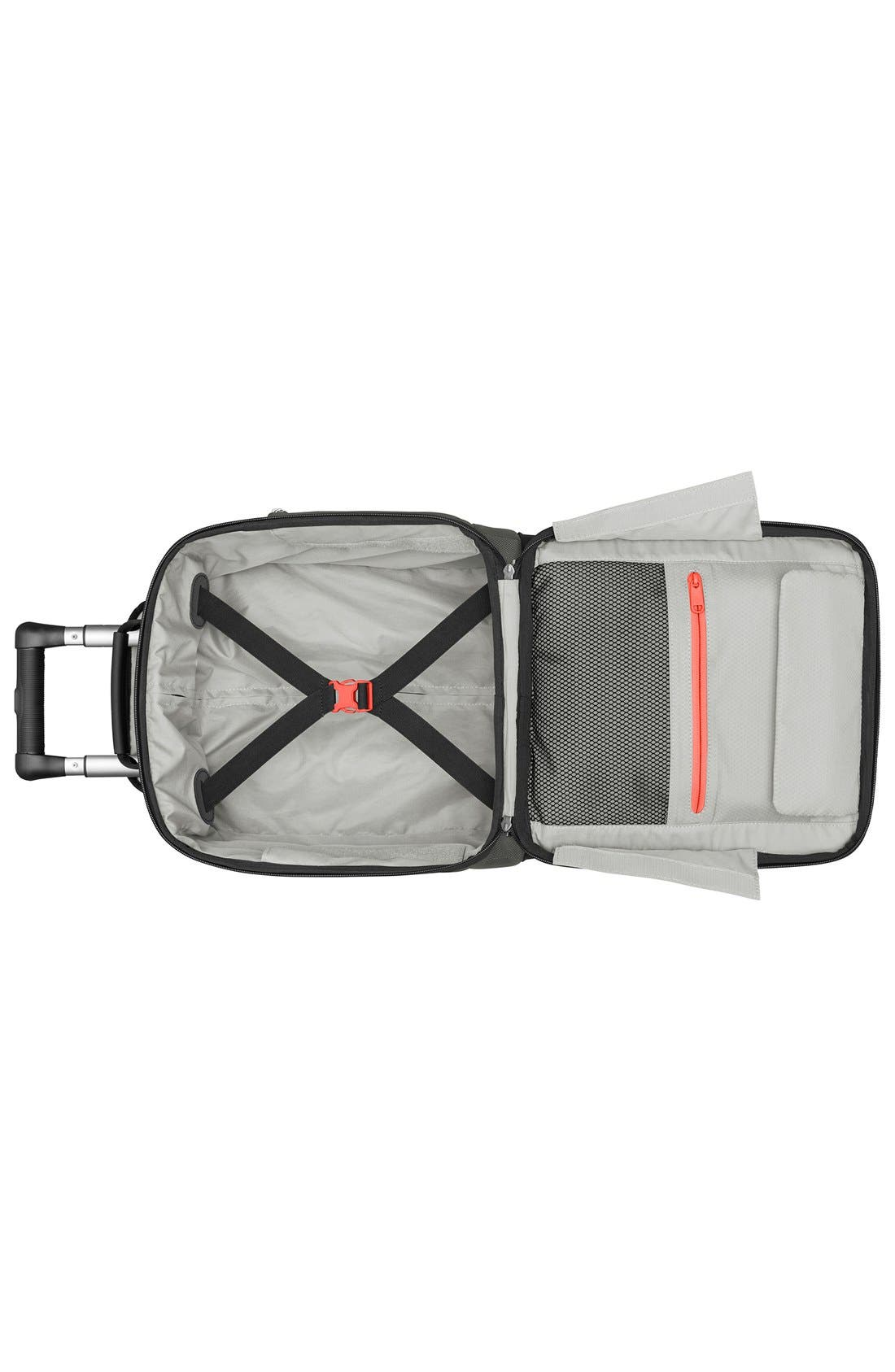 Alternate Image 2  - Victorinox Swiss Army® 'WT 5.0' Wheeled Tote Bag