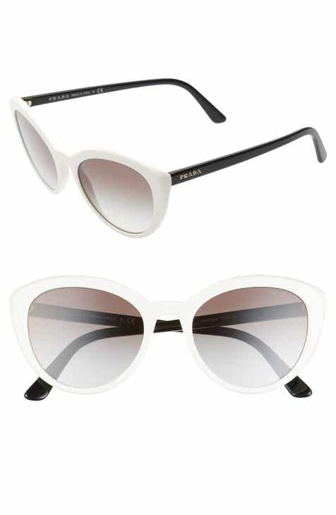 c2d9a1800ddb Prada Sunglasses for Women | Nordstrom