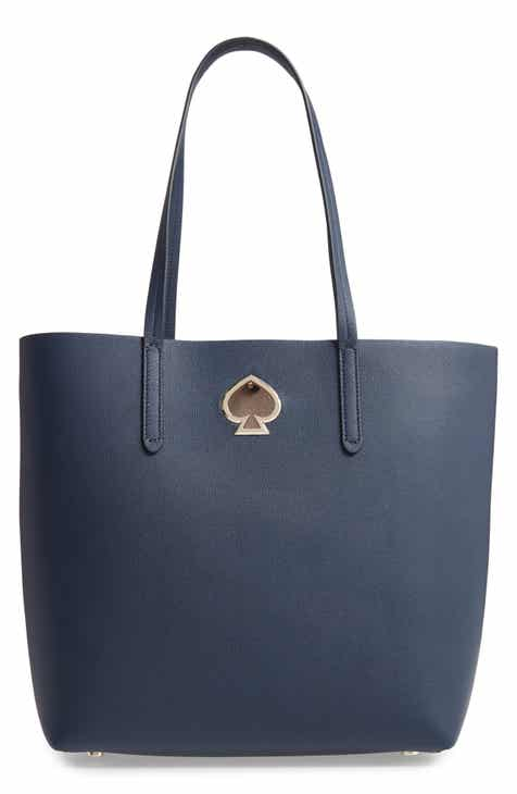 2419df796 Kate Spade New York Tote Bags for Women: Leather, Coated Canvas ...