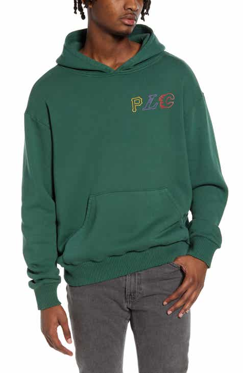 Pasadena Leisure Club PLC Team Hooded Sweatshirt
