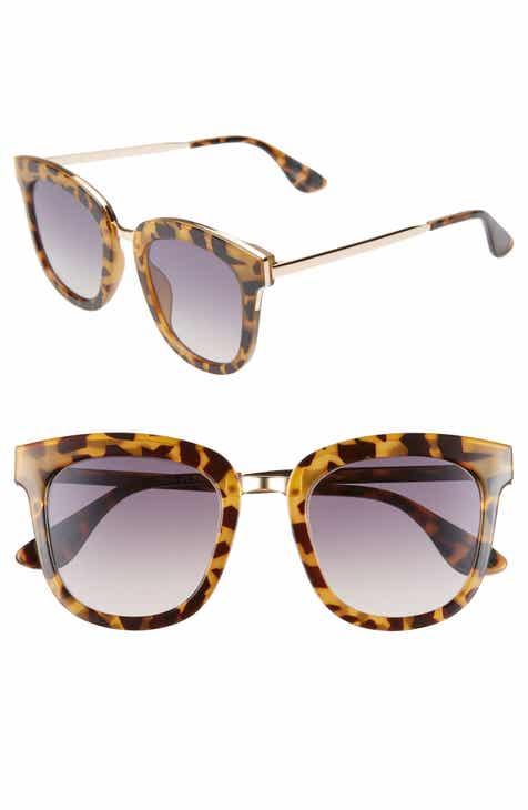 BP. 60mm Square Sunglasses