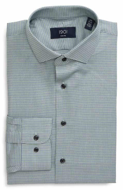 dd85f34a Men's Big & Tall Shirts | Nordstrom