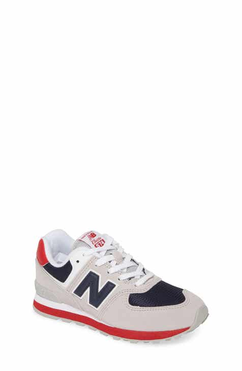a982523361fa3 New Balance '574 Classic' Sneaker (Toddler & Little Kid)