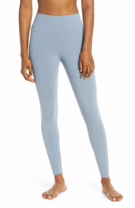 Discount Alo Airbrush 7/8 High Waist Leggings