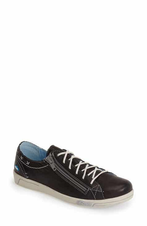 CLOUD  Aika  Leather Sneaker (Women) 3af13b5a2