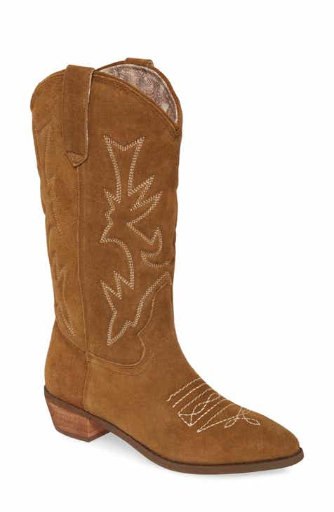 Band of Gypsies Cimarron Western Boot (Women)