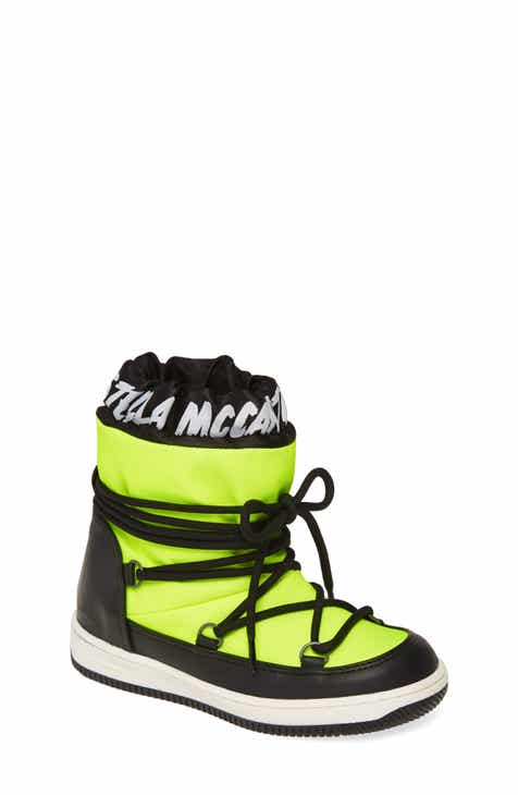 Stella McCartney Waterproof Ski Boot (Toddler, Little Kid & Big Kid)