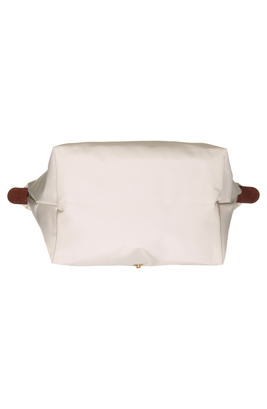 Alternate Image 6  - Longchamp 'Mini Le Pliage' Handbag