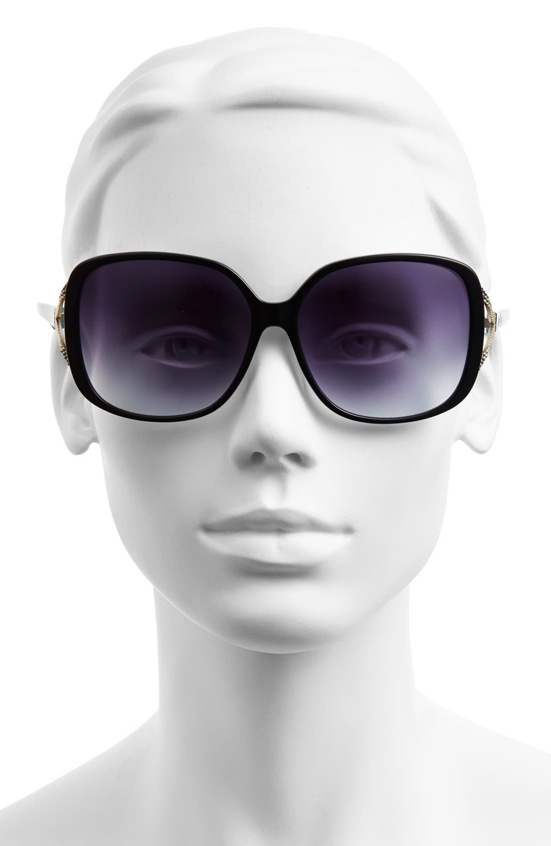 Alternate Image 2  - Lilly Pulitzer® 'Westport' 60mm Sunglasses