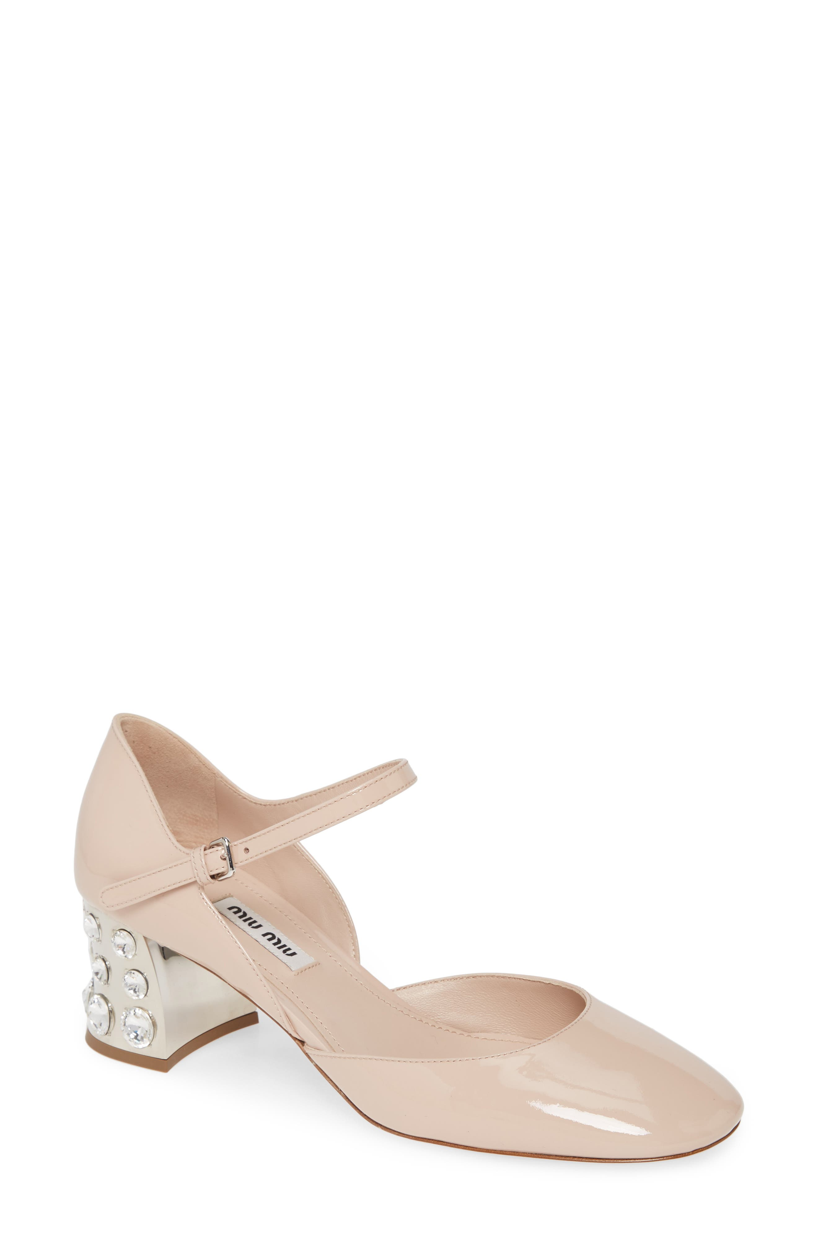 Women's Miu Miu Shoes   Nordstrom