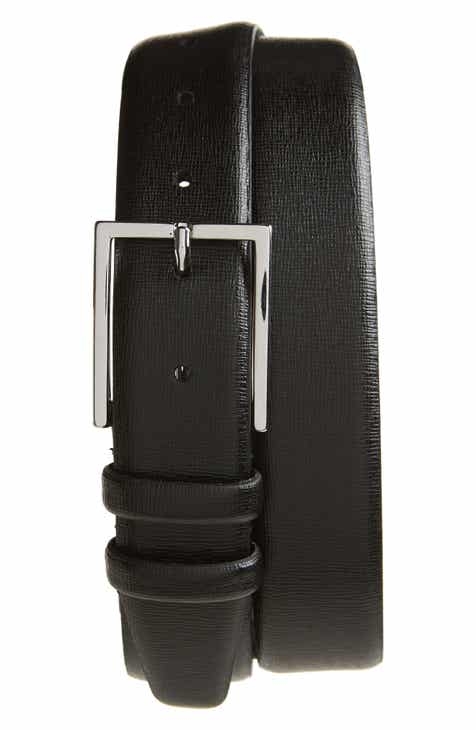 Nordstrom Men's Shop Tristan Leather Belt