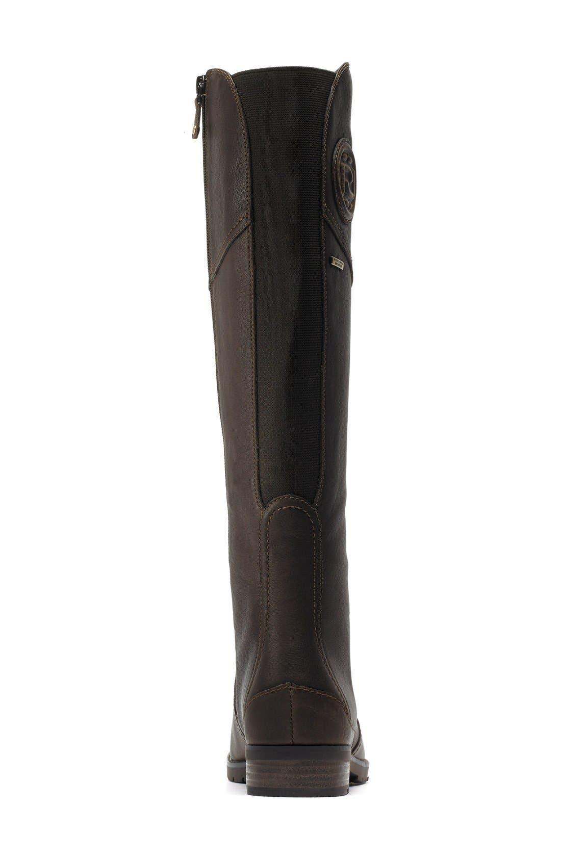 Alternate Image 3  - Rockport 'Tristina Gore' Waterproof Riding Boot (Women)