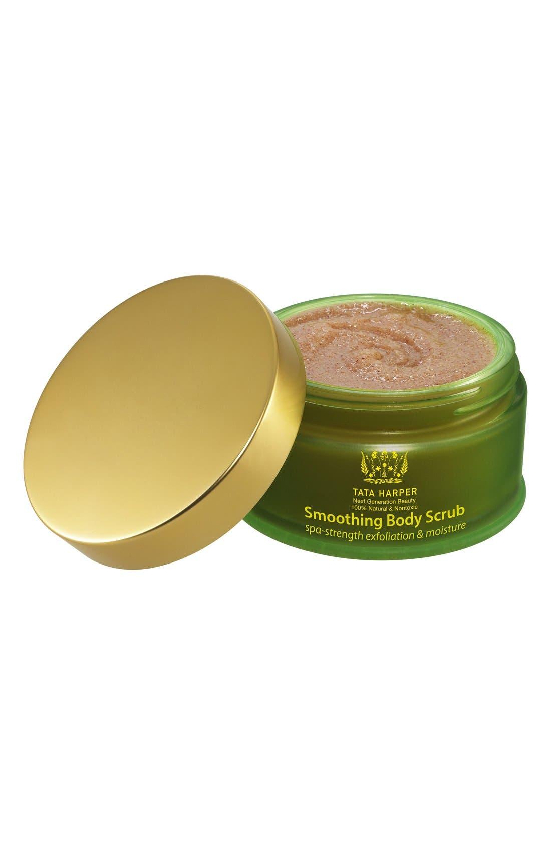 Tata Harper Skincare Smoothing Body Scrub