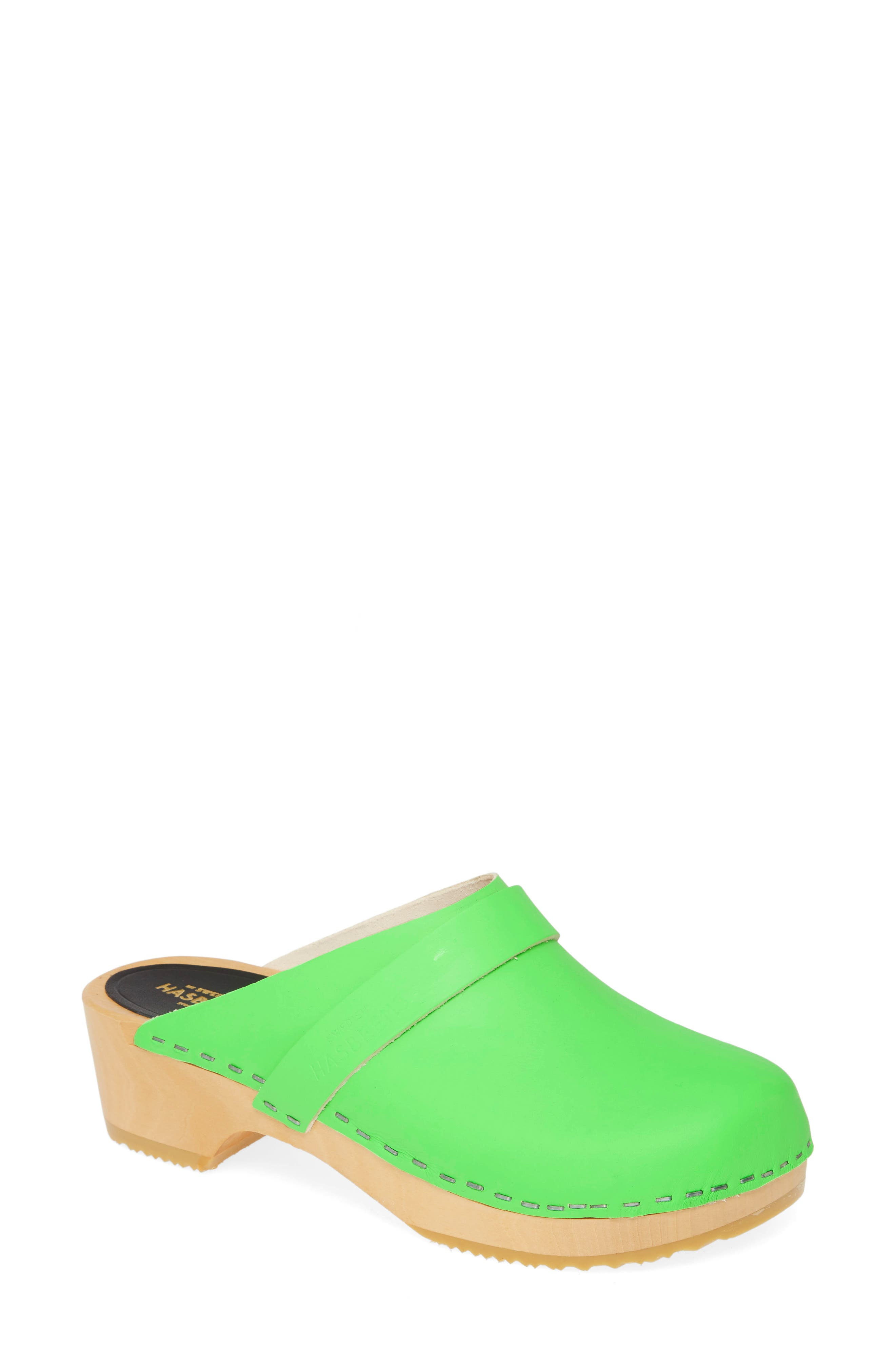 Women's Swedish Hasbeens Shoes   Nordstrom