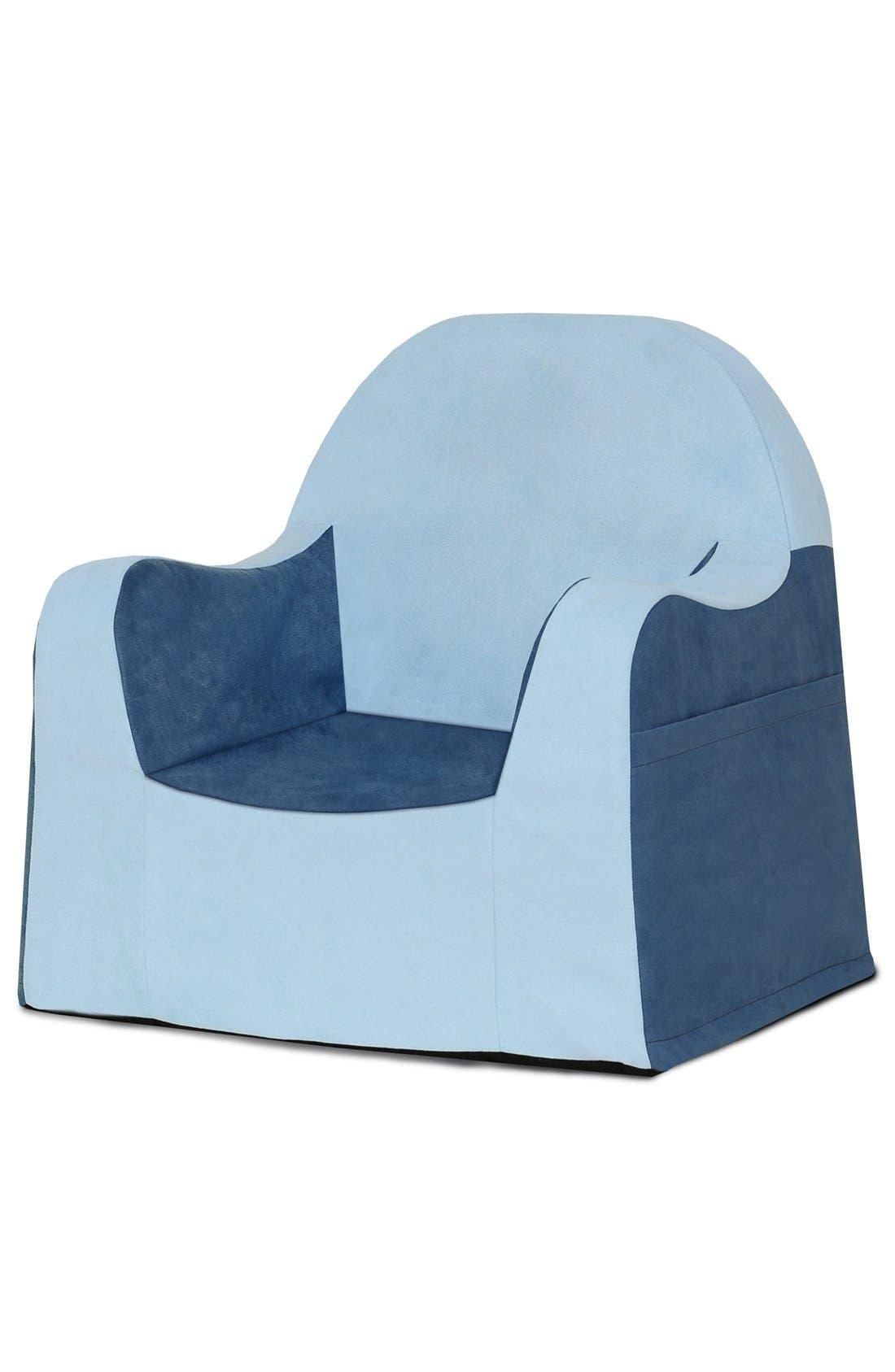 Alternate Image 3  - P'kolino 'Personalized Little Reader' Chair (Toddler)
