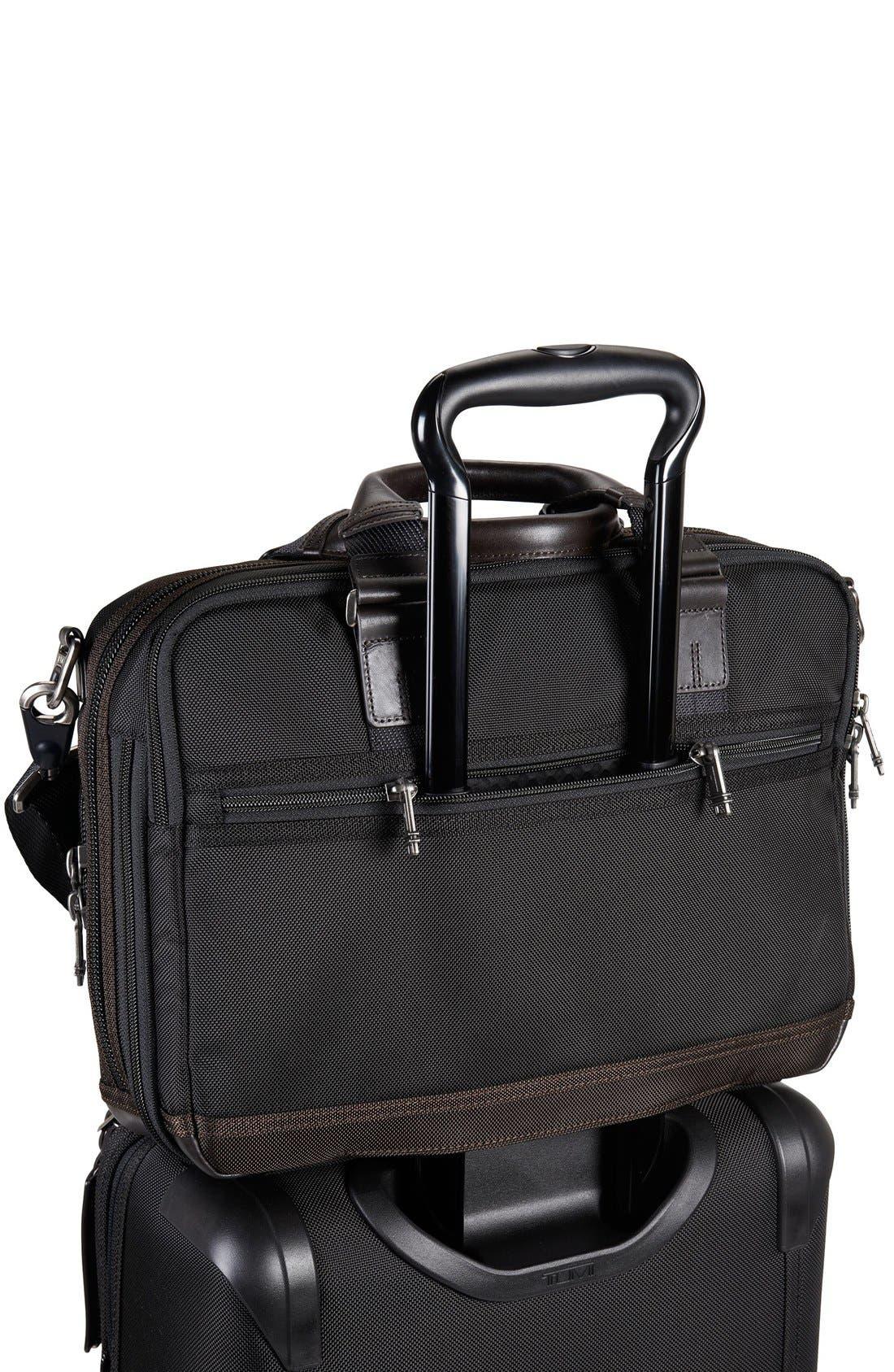 Alternate Image 3  - Tumi 'Alpha Bravo - Anderson' Commuter Briefcase