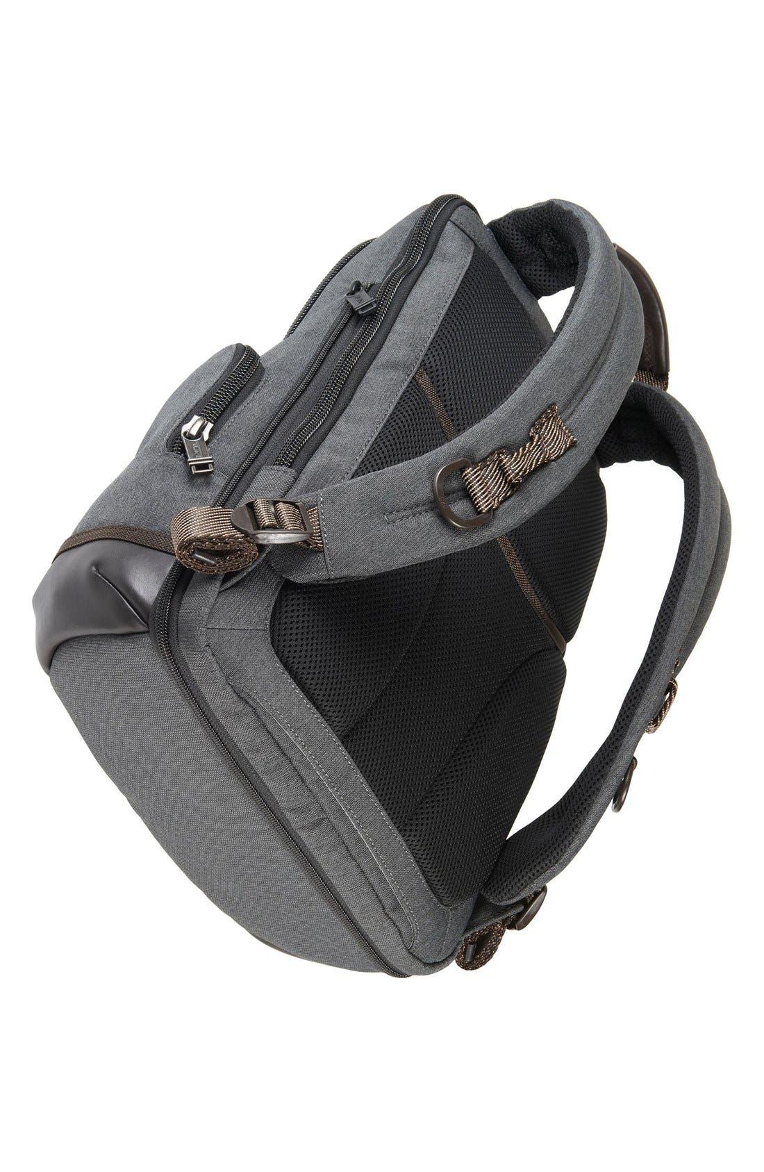 Alternate Image 6  - Tumi 'Alpha Bravo - Knox' Backpack