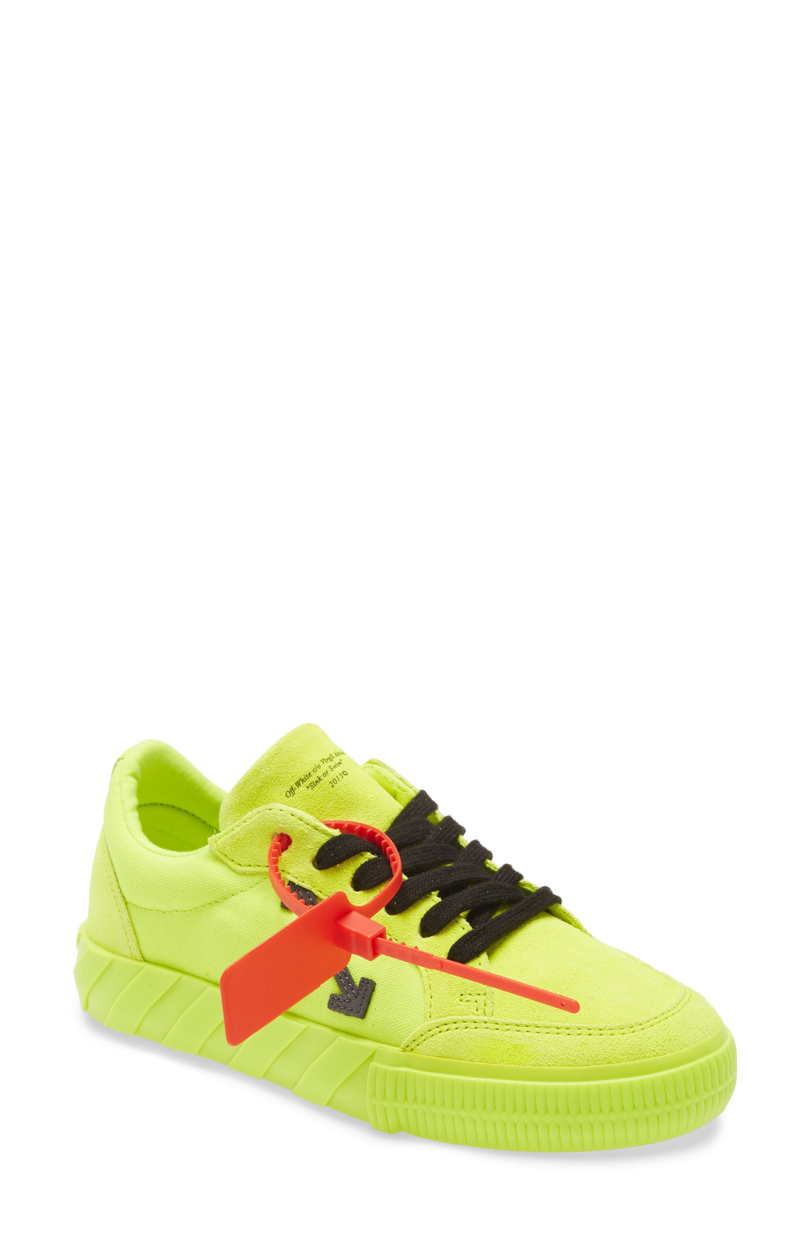 Women's Yellow Off-White Shoes | Nordstrom