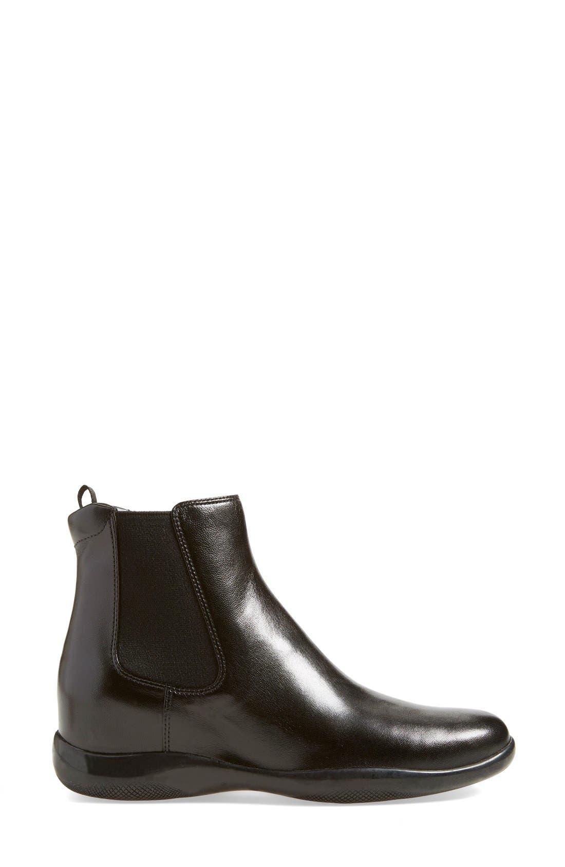 Alternate Image 4  - Prada Sport Boot (Women)