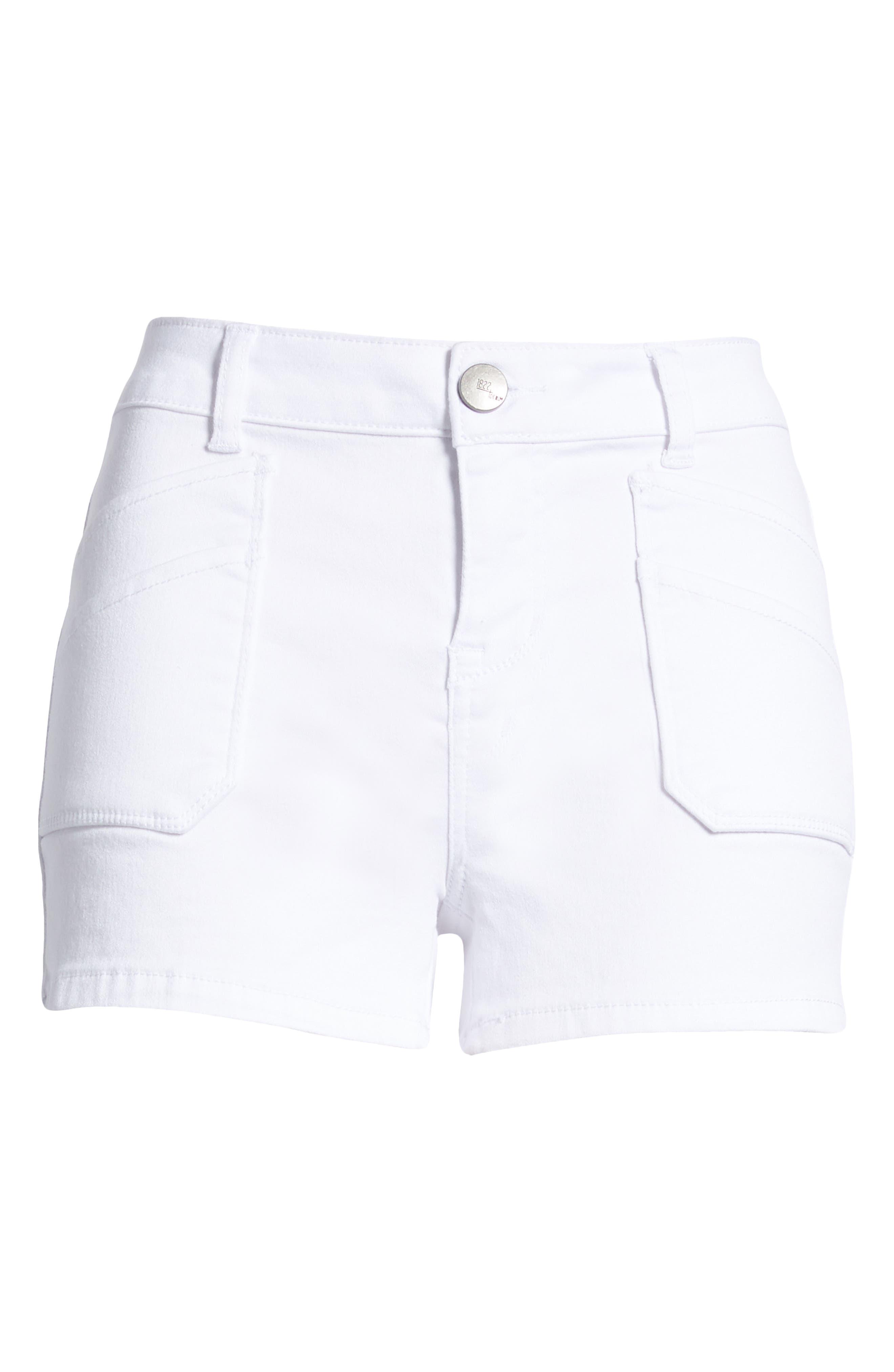 Hommes Sous-vêtements Boxer Shorts Ardennes Denim looked Trunks Slips Knickers