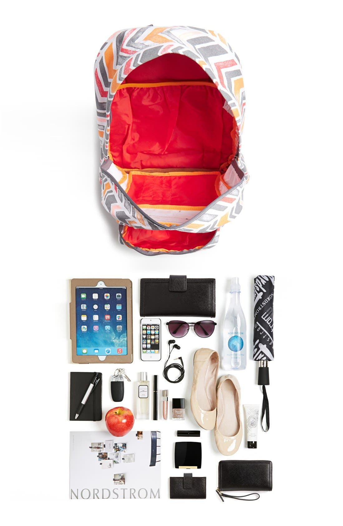 Alternate Image 7  - JanSport 'Right Pack - Expressions' Backpack
