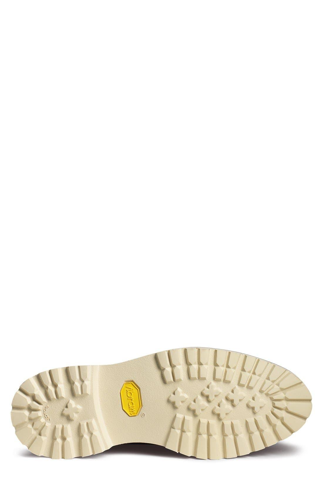 Alternate Image 4  - Trask 'Bighorn' Plain Toe Boot (Men)