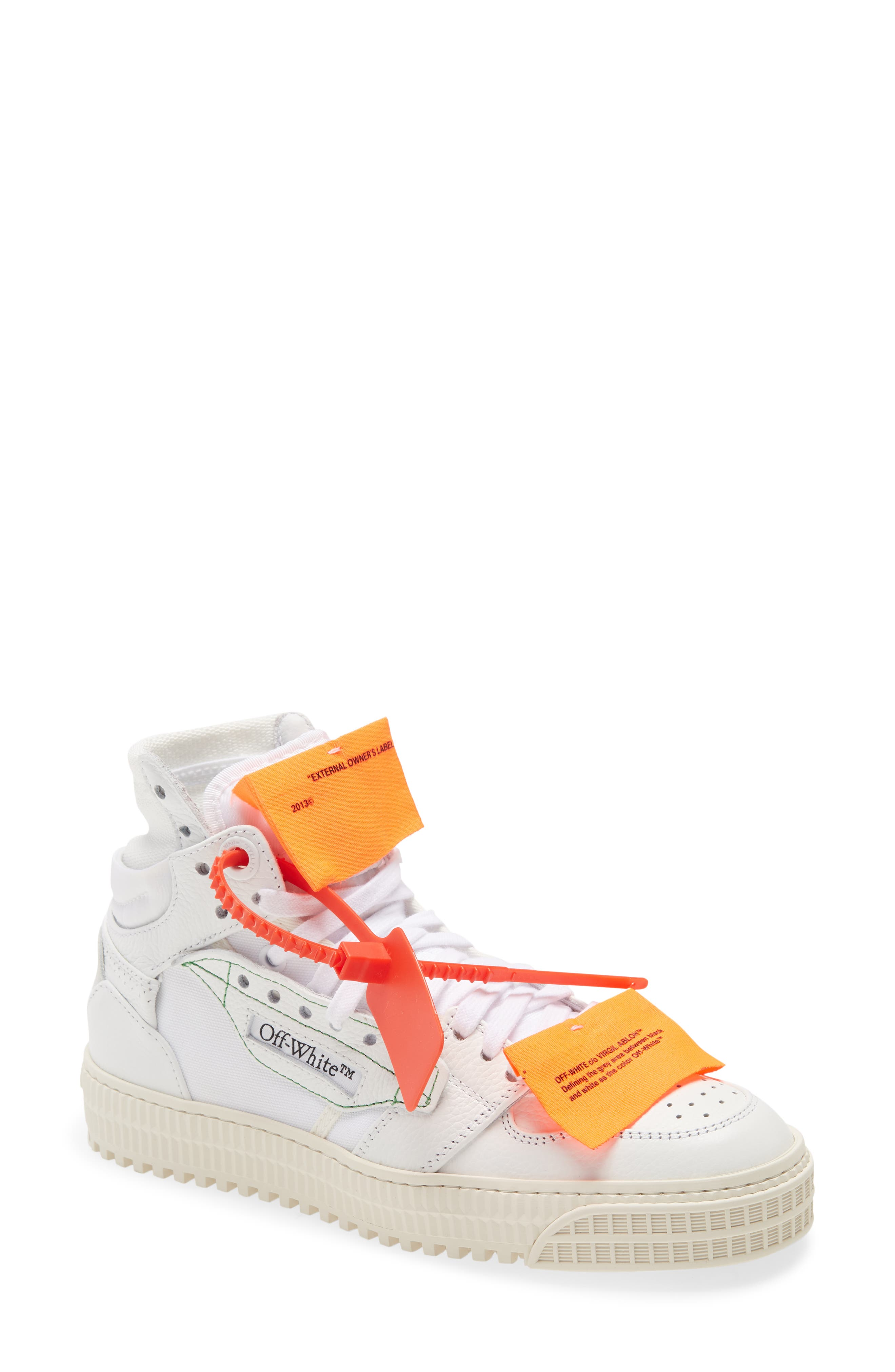Women's Off-White Sneakers \u0026 Athletic