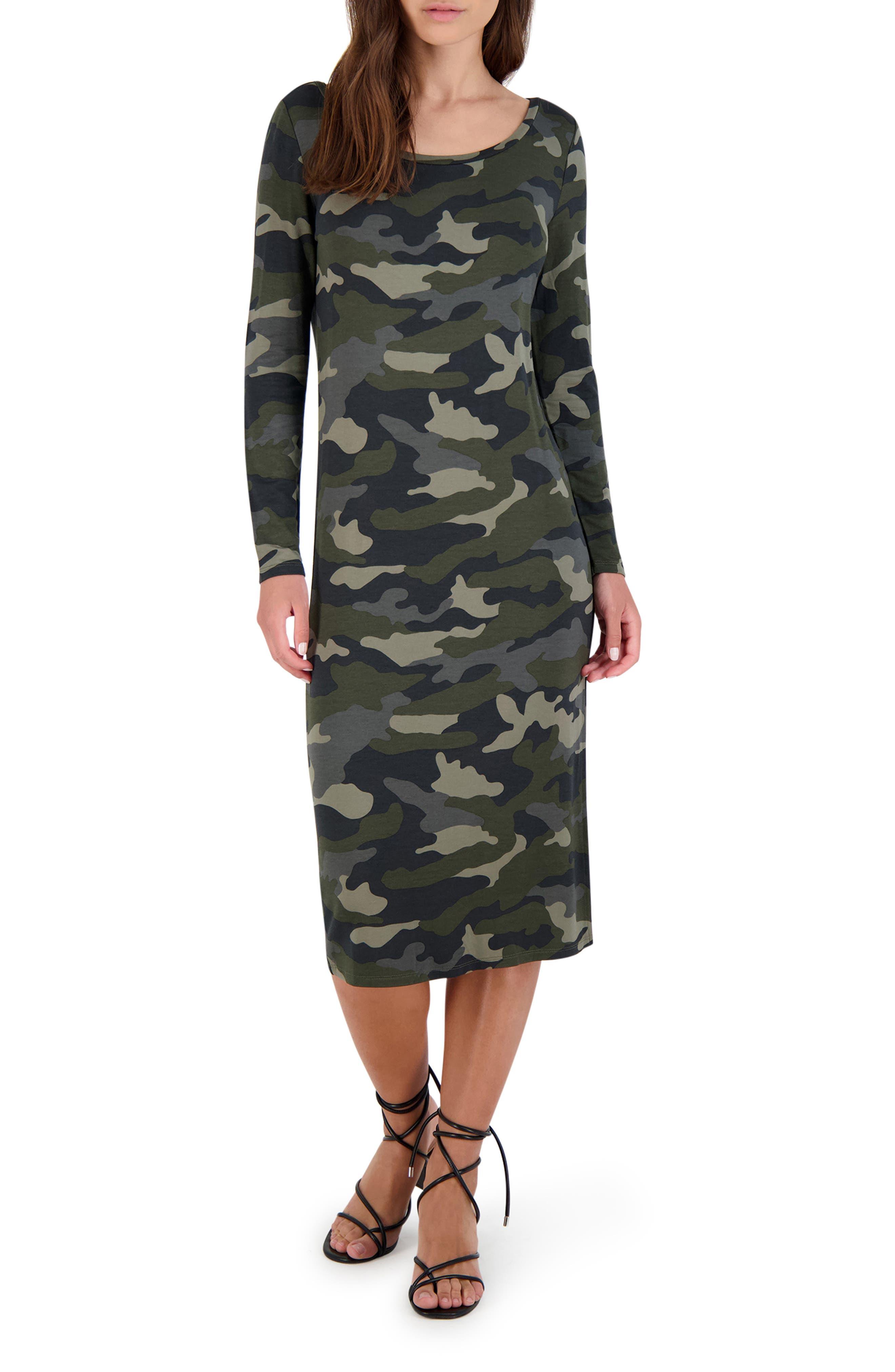 Shirt Dresses For Womens Sleeveless Halter Neck Boho Print Casual Mini Beachwear Dress Sundress For Anniversary,Party,Valentines Day Navy,S
