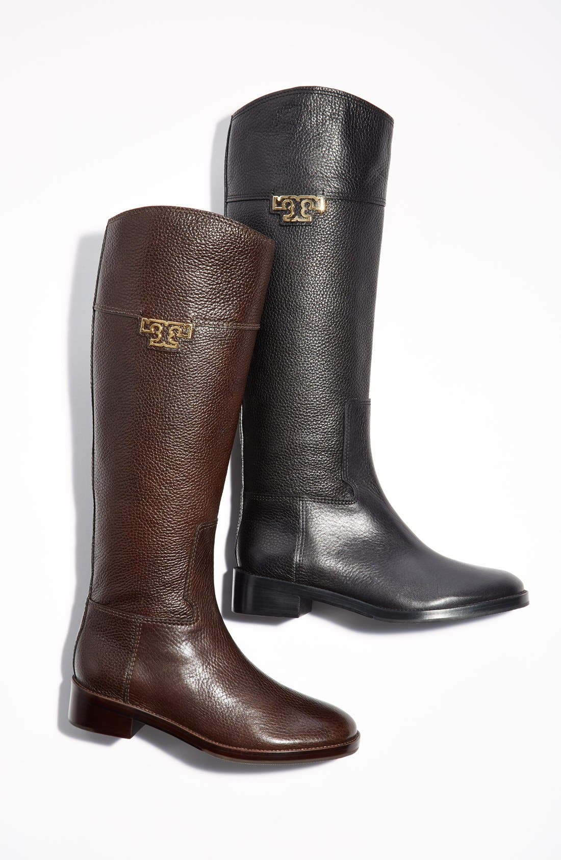 Alternate Image 5  - Tory Burch 'Joanna' Riding Boot (Women) (Nordstrom Exclusive)