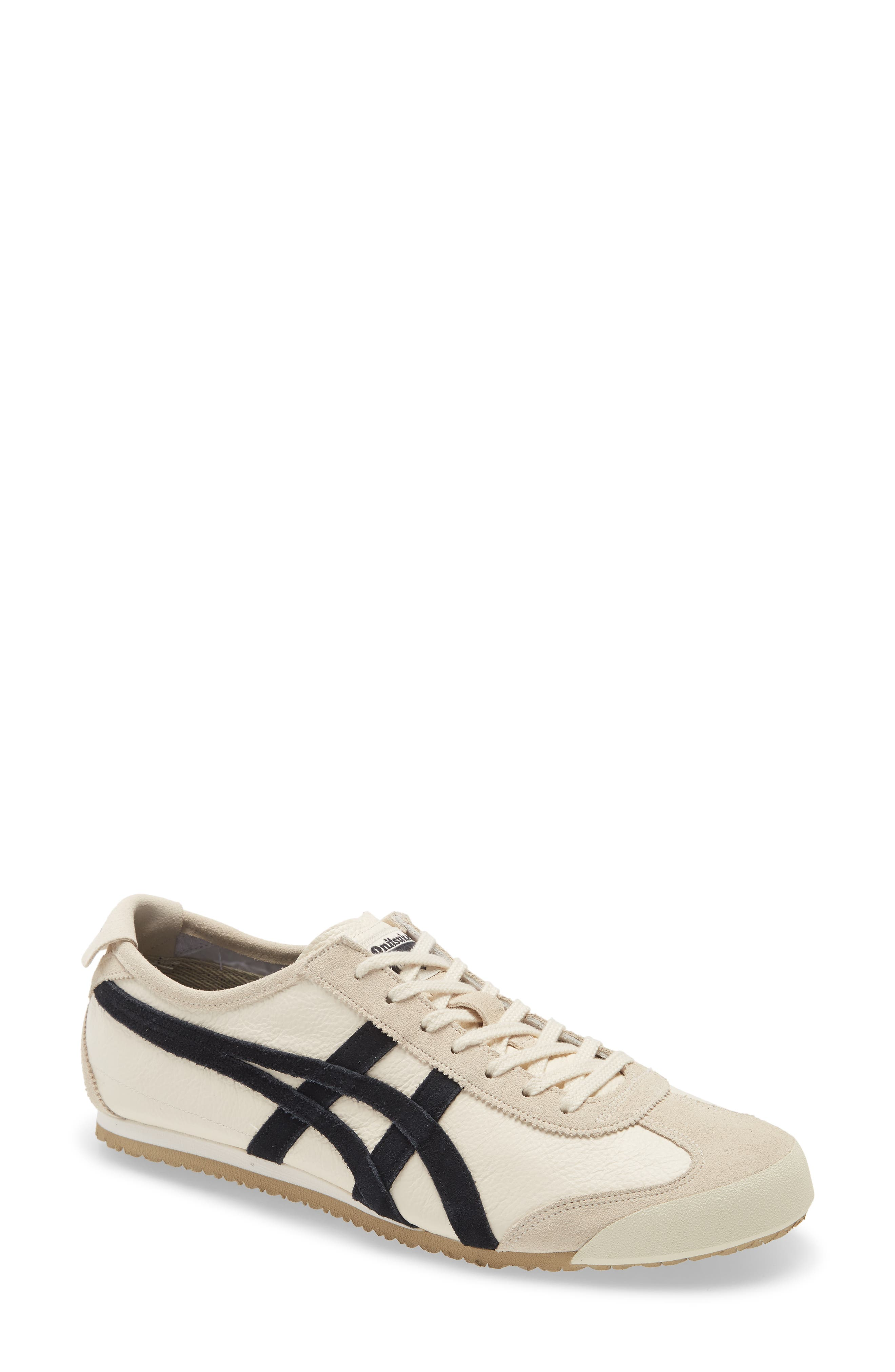 onitsuka mexico 66 all black homme