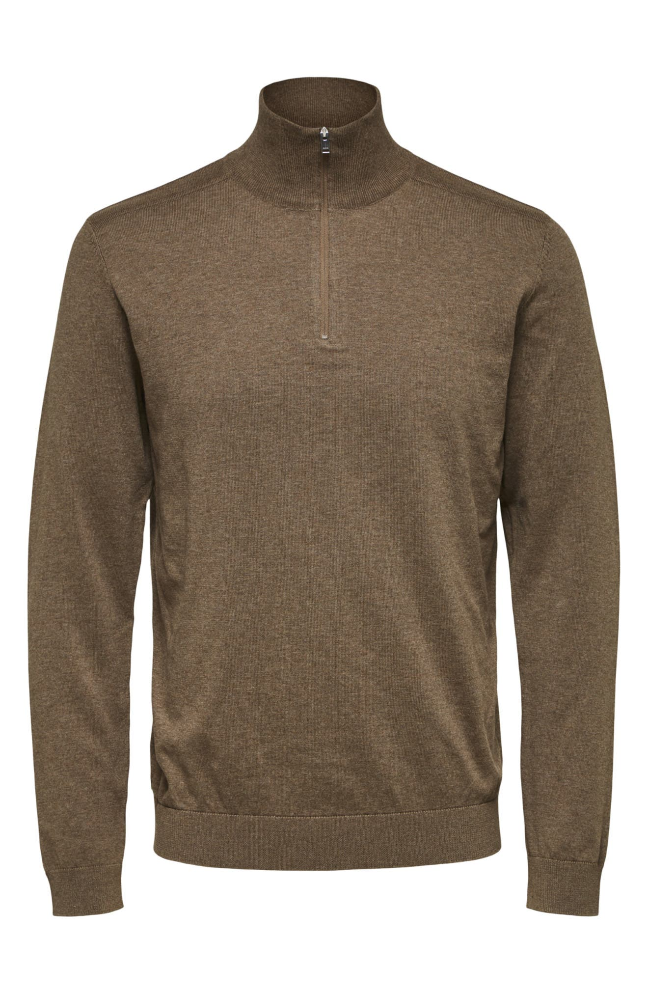 SELECTED HOMME Slhkent Crew Neck B su/éter para Hombre