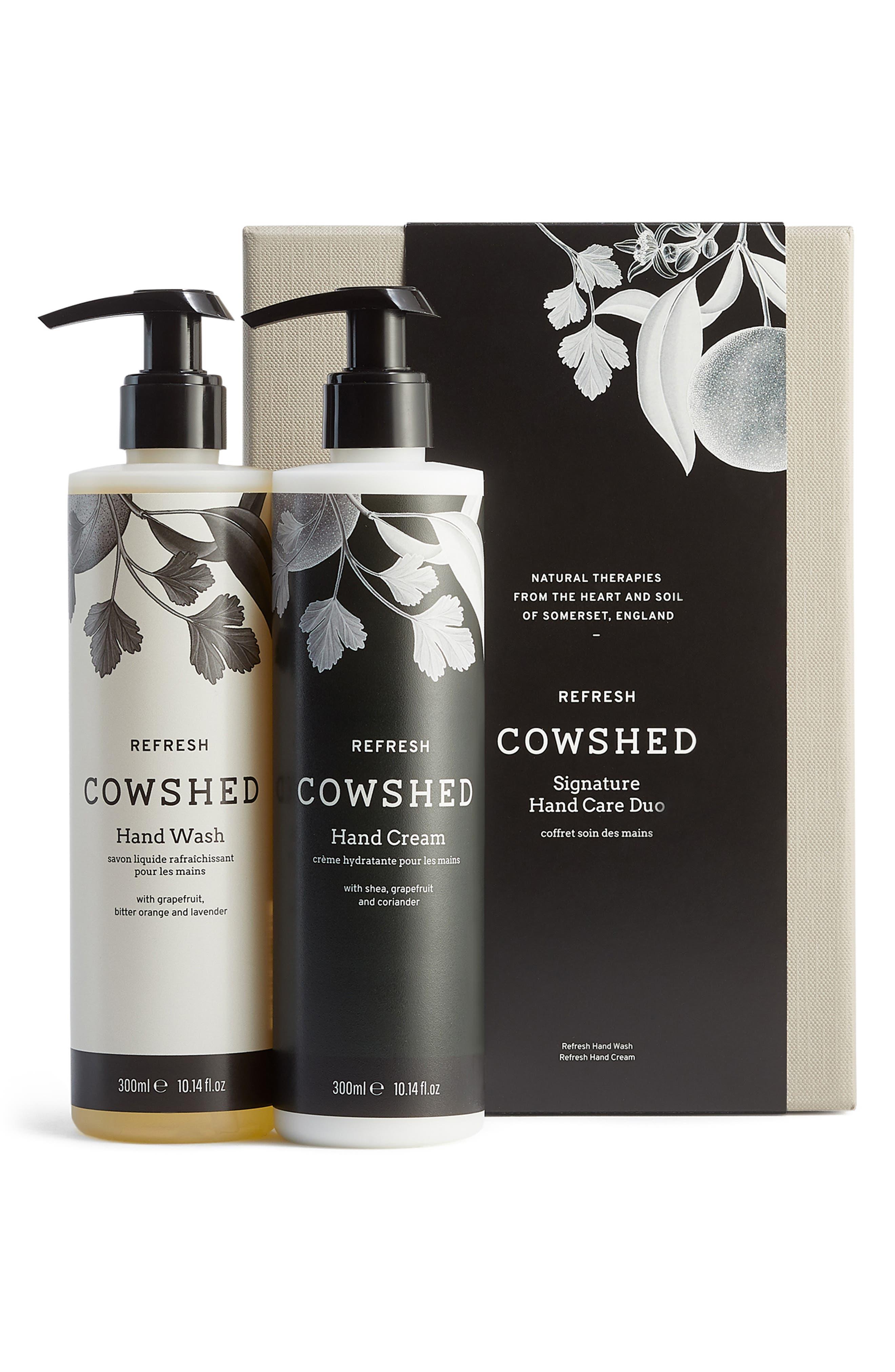 COWSHED Bath \u0026 Body | Nordstrom