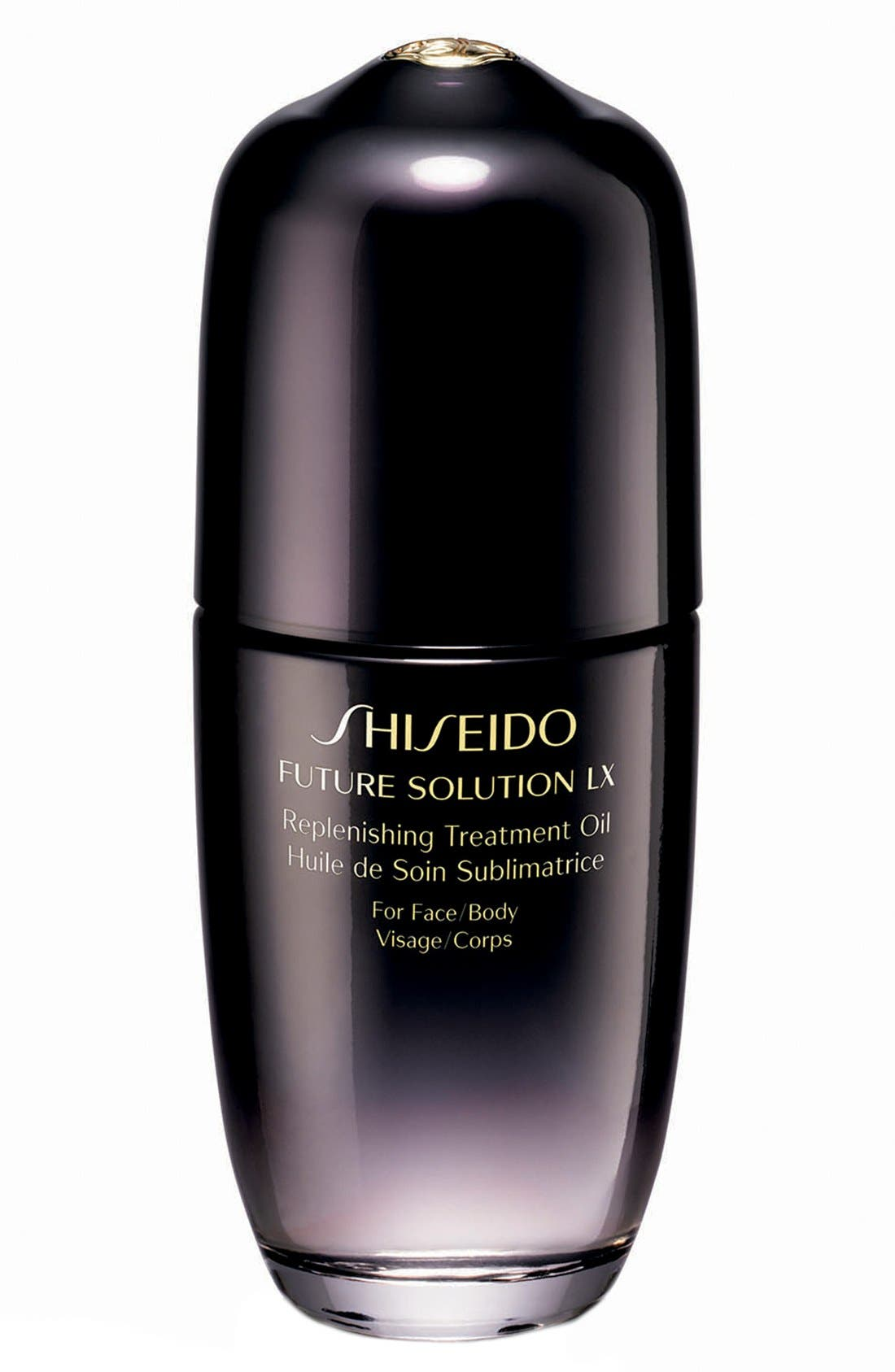 Shiseido 'Future Solution LX' Replenishing Treatment Oil