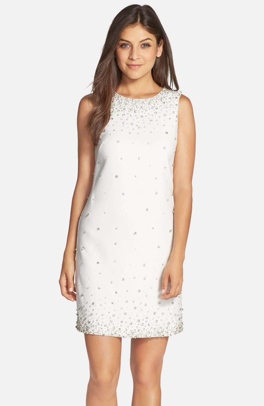 Nordstrom stores offer free basic alterations on many full-price items purchased at Nordstrom and Trunk Club, online or in stores. To receive the service, bring in your receipt or packing slip for your consultation with an onsite alteration expert.