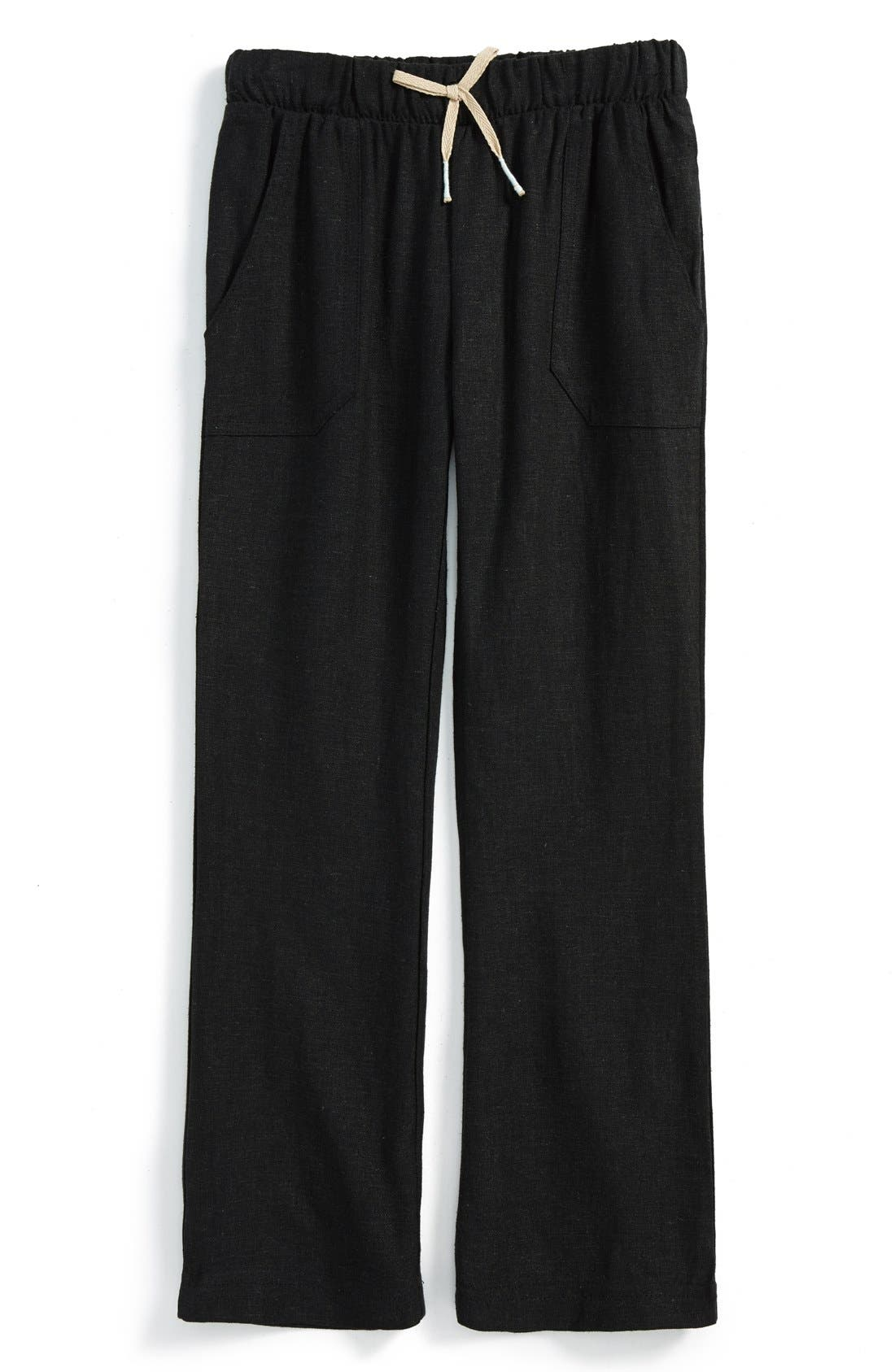 Roxy 'Beach Comber' Lounge Pants (Big Girls)