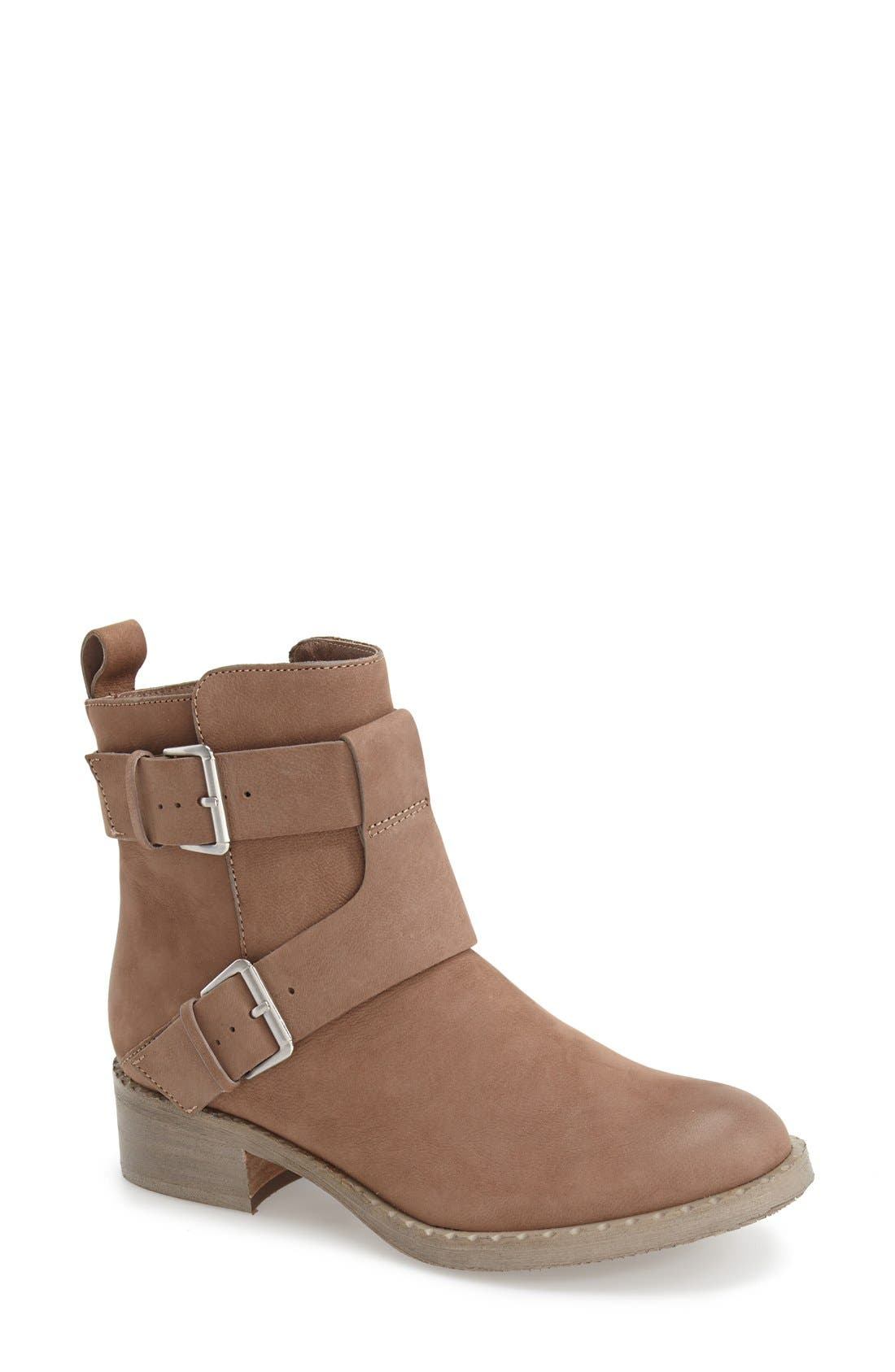 by Kenneth Cole 'Best Of' Boot,                             Main thumbnail 1, color,                             Beige Nubuck