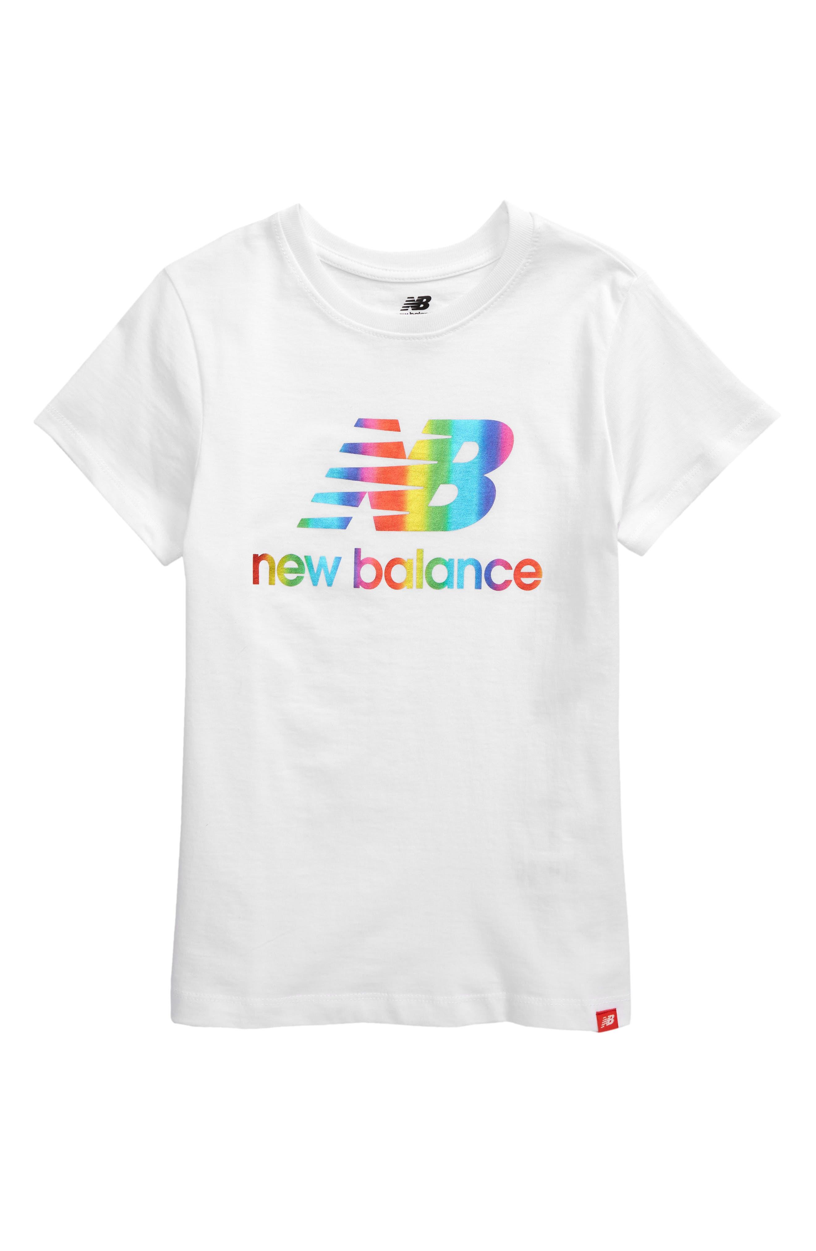 new balance kids clothes