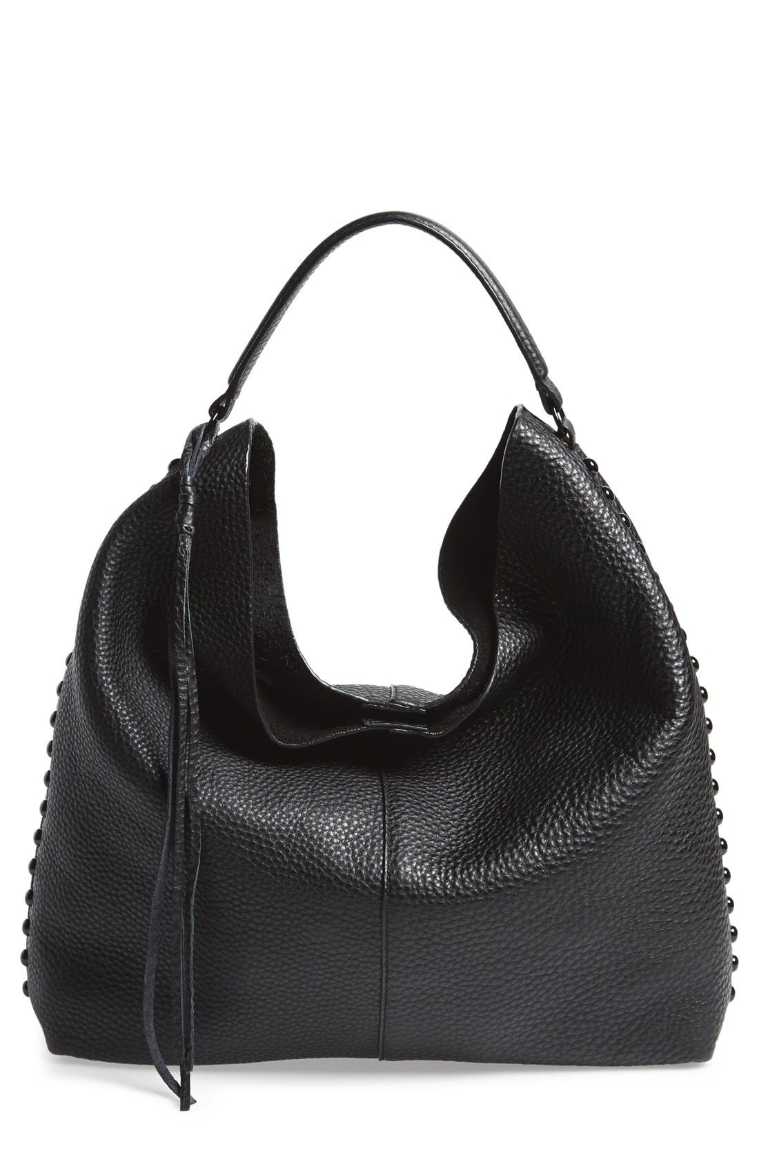 Alternate Image 1 Selected - Rebecca Minkoff Unlined Hobo