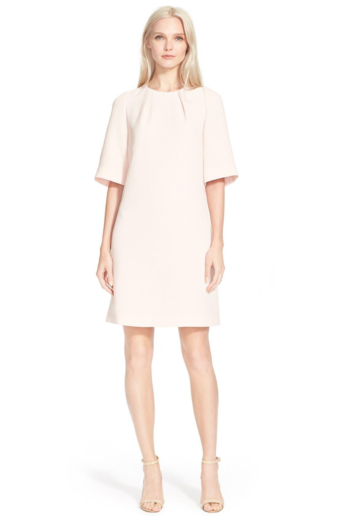 Main Image - Ted Baker London 'Katara' Bell Sleeve Tunic Dress